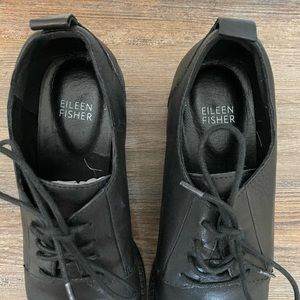 Eileen Fisher dress shoe